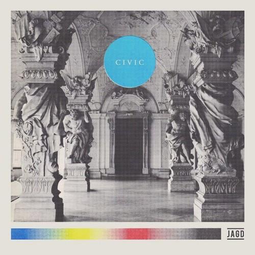 JAGD – Civic EP